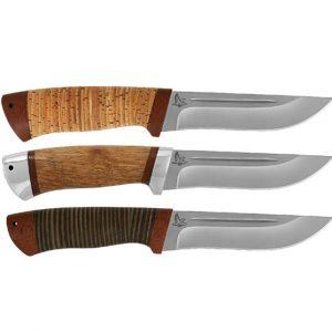 Ножи туристические и разделочные