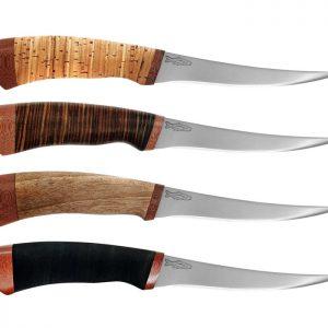 Разделочные ножи Fish-ka