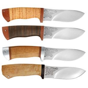 Разделочные ножи Гепард