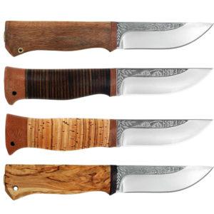 Разделочные ножи Шмель