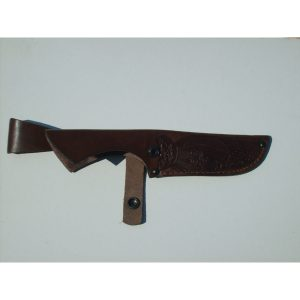 Чехол для ножа с полугардой длинной клинка до 150 мм и шириной до 45мм