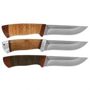 Туристические ножи Бекас
