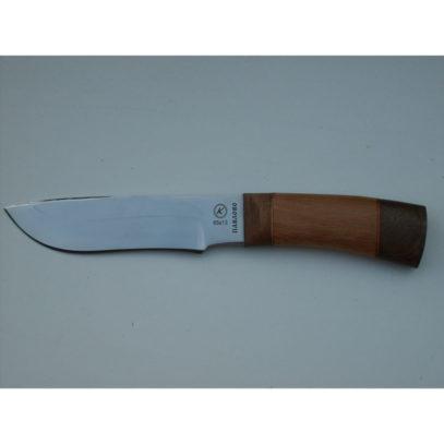 Разделочный нож Зубр