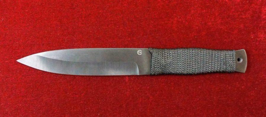 Нож метательный Горец 3