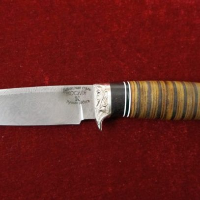 Разделочный нож Косуля