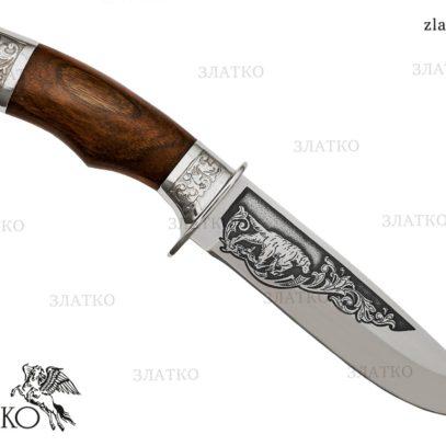 Нож «Пума-1»