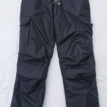Новое поступление! Куртка «Пилот» и утепленные брюки!