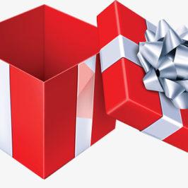 Подарки для коллег и близких на 23 февраля
